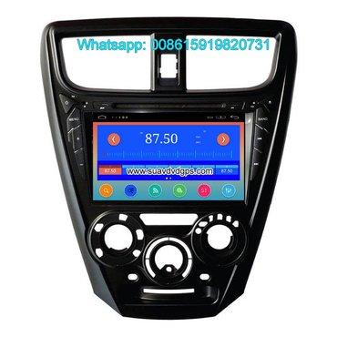 Perodua Axia Android Car Radio WIFI DVD GPS navigation camera in Kathmandu - photo 3