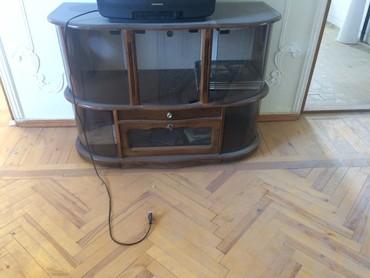 столешница под раковину в Азербайджан: Шкаф под телевизор.Без дефектов