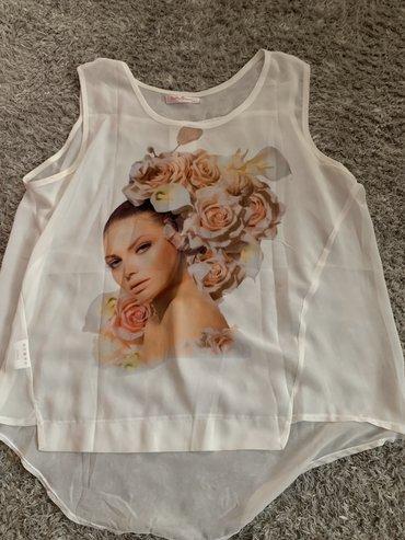 Ženske majice 0101 Brand XXL