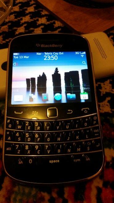 blackberry 9700 - Azərbaycan: Blackberry 9900. Yaxşı vəziyyətdə