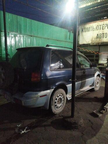 Транспорт - Каирма: Mitsubishi RVR 2 л. 1994