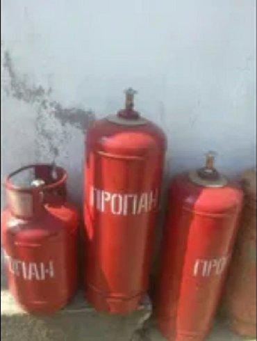 комплект серьги и кольцо в Кыргызстан: Продаю Газовые Балоны! С Газом! Есть комплектующие детали! Установка и