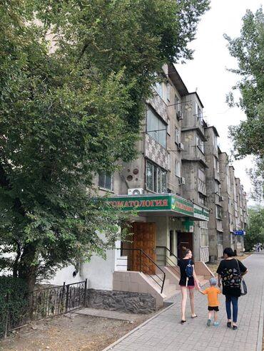 купля продажа квартир бишкек в Кыргызстан: 104 серия, 3 комнаты, 56 кв. м