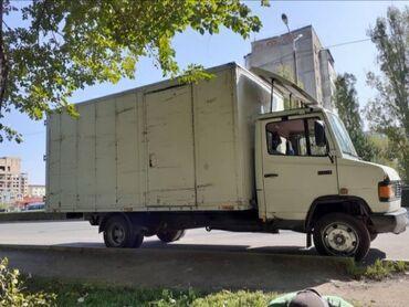 Транспорт - Бишкек: Грузовики