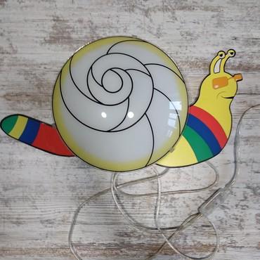 Светильник-ночник для вашего малыша  производство Россия в Бишкек