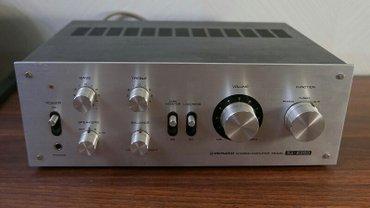 Продаю Усилитель Pioneer-SA 6300 в идеальном в Бишкек