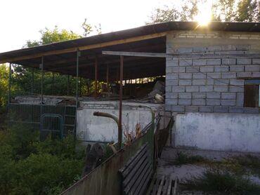 Недвижимость - Дмитриевка: 104 кв. м 4 комнаты, Гараж, Сарай, Подвал, погреб