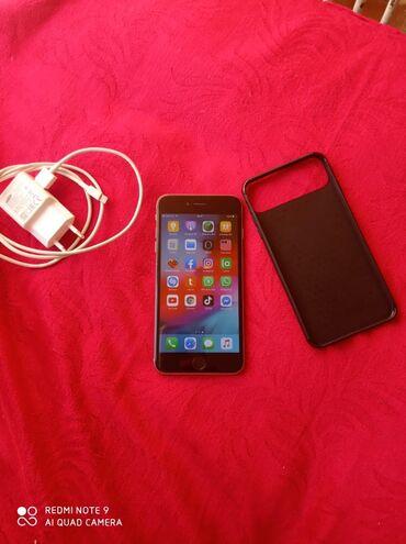 Salam telefon Apple 6 plus 16gb barter ve ya satılır wacap var