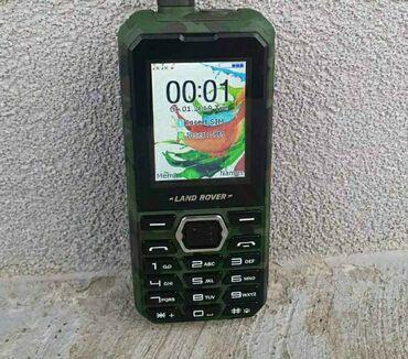 Land Rover Land Rover mobilni telefon Dual Sim V8800Mobilni telefon za