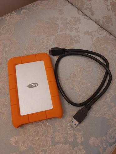 hard disc - Azərbaycan: Hard disk (Yaddaşı 500GB)
