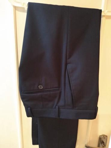 Продаю брюки, фирменные, состояние в Бишкек