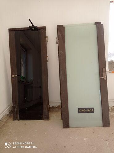 Продается срочно стеклянные двери
