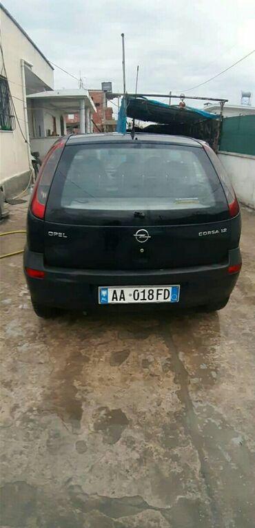 Opel Corsa 1.2 l. 2001   190700 km