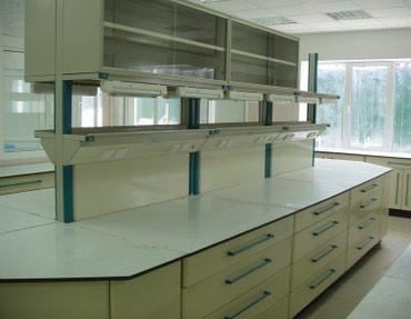 Лабораторное и медицинское в Бишкек