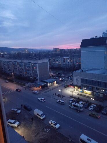 квартиры с подселением in Кыргызстан   ДОЛГОСРОЧНАЯ АРЕНДА КВАРТИР: 2 комнаты, 42 кв. м, С мебелью