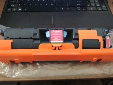 Картридж Canon Toner Cartridge 701L новый. Продаю  в Бишкек