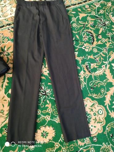 черные брюки мужские в Кыргызстан: Мужские брюки L