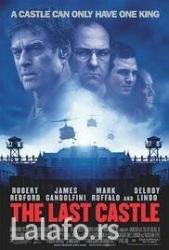 The last castle film sa prevodom - Lebane