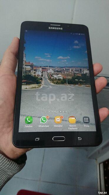 Samsung a7 2015 - Азербайджан: Samsung Tab A7 2016