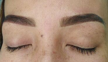 делаем макияж и причёску в Кыргызстан: Устали красится по утрам? Хотите секономить время по утрам? Хотите чу