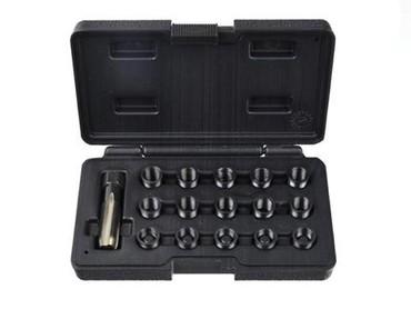Bmw x1 20i xdrive - Srbija: Set za popravak navoja na svećicama 16 kom Set alata za reparaciju nav