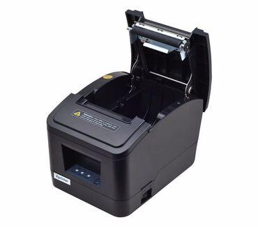 printer в Азербайджан: Çek printer XP-V320NƏlaqə:wp+zəngÖdəniş: nağd və ya