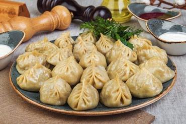 Заказные блюда на вынос с доставкой. в Бишкек