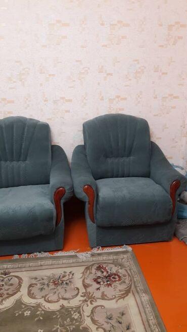 Мягкая мебель 4-ка