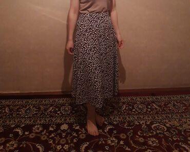 Новые юбки есть и короткие и длиные