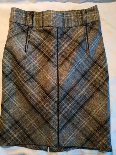 Pencil suknja afroditemodecollection - Srbija: Zara zimska pencil suknja. Zbog postave više S nego M.Šaljem i