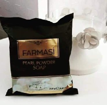 Personalni proizvodi | Palic: Sapun sa bisernim prahom Ubrzava oporavak oštećene kože. Stimuliše