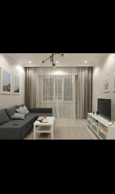 элитную квартиру в Кыргызстан: Сдается квартира: 2 комнаты, 70 кв. м, Бишкек