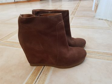 Razmer 38.5. Nine West