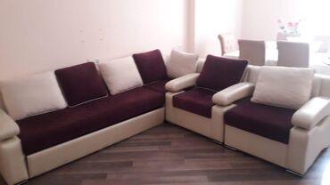 Watsapa yazin Kunc divani ela veziyyetde acilir tecili satilir 200 azn