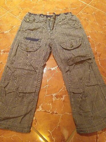 Dečije Farmerke i Pantalone | Svilajnac: Pamučne pantalone philip vel 104