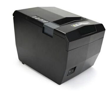 Продается чековый аппарат Rongta RP327. В хорошем состоянии и со всей
