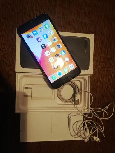 Mobilni telefoni i aksesoari - Srbija: Polovni iPhone 7 Plus 32 GB Crn