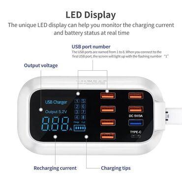 Orijinal rast charging hub