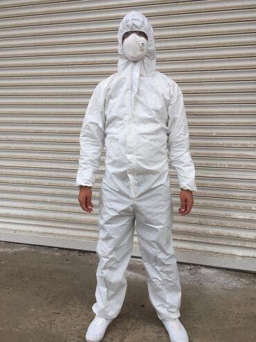 Медицинская одежда - Кыргызстан: Медицинские комбенизоны материал тайвок 70гр