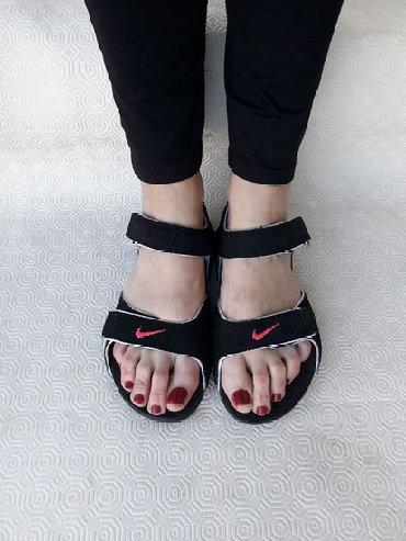 Ženska obuća | Valjevo: Sandale broj 36. Prelepe sandale jako udobne i lagane. Broj 36-