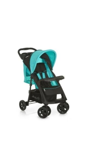 Cetka za ispravljanje kose - Kula: Hauck kolica za bebe. Kolica u odlicnom stanju bez ostecenja
