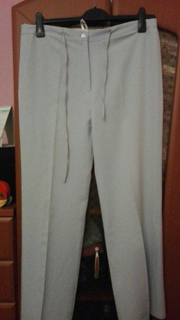 Zenske pantalone vel. 60 - Belgrade