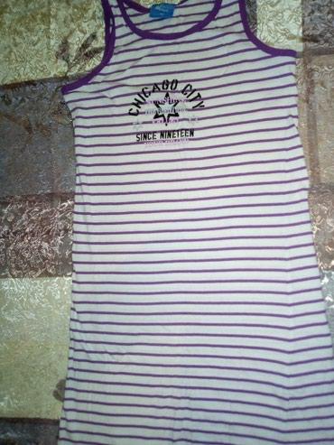 Jednostavna haljina za devojcice od 9-10 god. - Sid