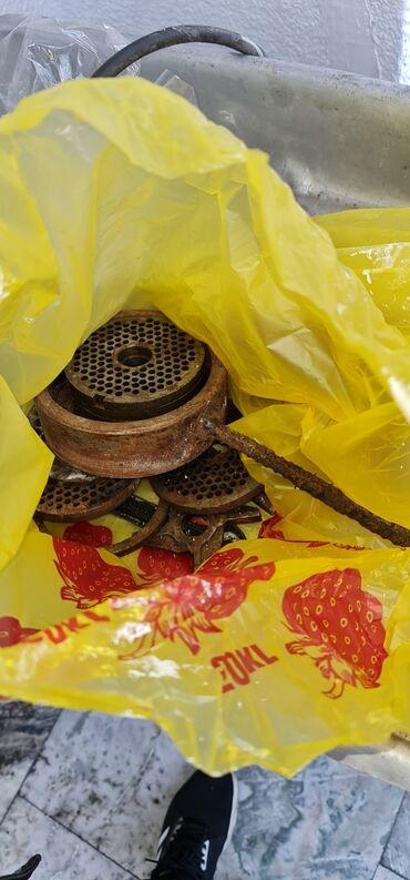 пилорама ссср в Кыргызстан: Мясорубка 105 э ссср мошный мясорубка срочно