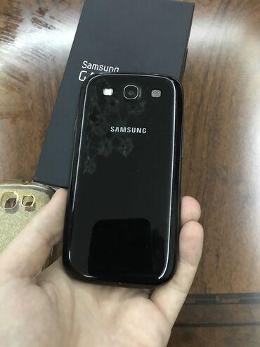 samsung s3 ekran - Azərbaycan: İşlənmiş Samsung Galaxy S3 Mini qara