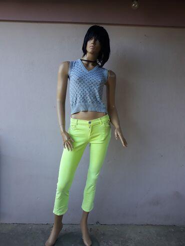 Pantalone bez oštećenje kao nove Velicina SPogledajte i ostale moje