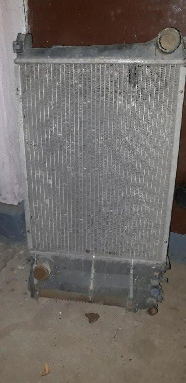радиатор стальной в Кыргызстан: Радиатор БМВ е34