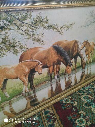 Ev üçün dekor - Azərbaycan: Rəsm və şəkillər