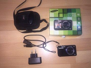 Фотоаппарат samsung pl120, 14,2 megapixel, в в Лебединовка