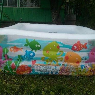 Hava döşəməsi - Azərbaycan: Hava ilə doldurma uşaqlar üçün